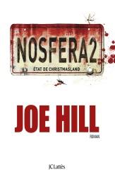 J. Hill - Nosfera2