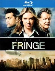 Fringe 1-4