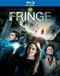 Fringe S5