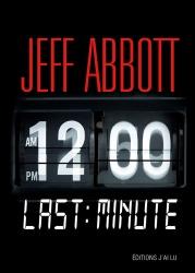 J. Abbott - Last Minute