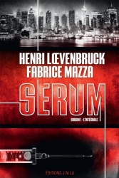 H. Loevenbruck & F. Mazza - Sérum S1