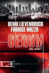 H. Loevenbruck & F. Mazza - Sérum S1