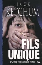 J. Ketchum - Fils Unique