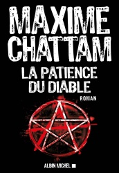 M. Chattam - La Patience Du Diable