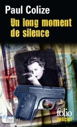 P. Colize - Un Long Moment De Silence