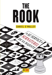 D. O'Malley - The Rook