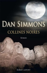 D. Simmons - Collines Noires