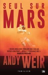 A. Weir - Seul Sur Mars