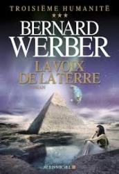 B. Werber - La Voix De La Terre