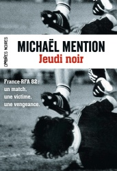 M. Mention - Jeudi Noir