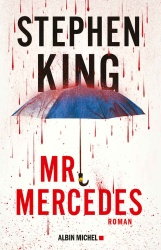 S. King - Mr Mercedes