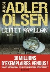 J. Adler-Olsen - L'Effet Papillon
