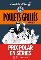 S. Hénaff - Poulets Grillés
