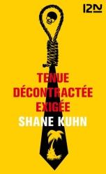 S. Kuhn - Tenue décontractée exigée
