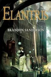 B. Sanderson - Elantris