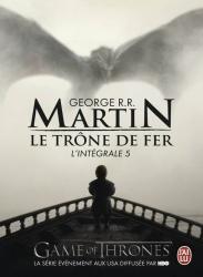 GRR Martin - Le Trône De Fer 5