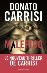 D. Carrisi - Malefico