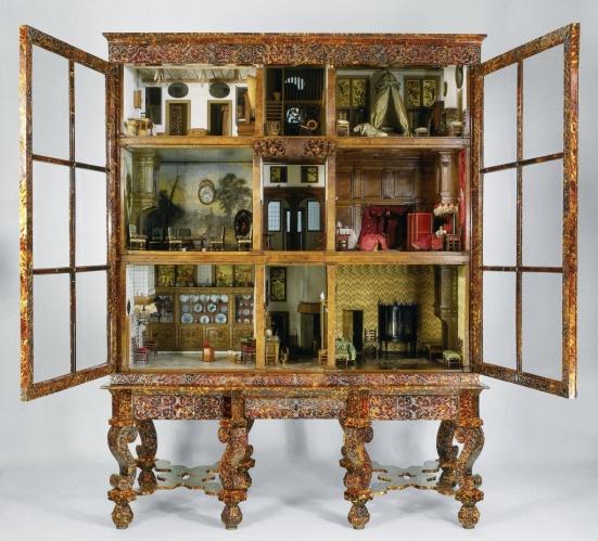 Petronella Oortman dollhouse