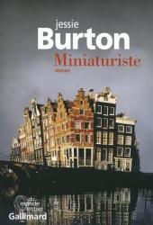 J. Burton - Miniaturiste