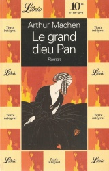 A. Machen - Le Grand Dieu Pan