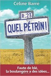C. Barré - Quel Pétrin !