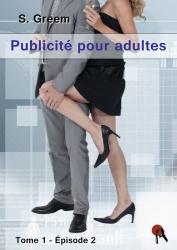 S. Greem - Publicité pour adultes T1E2