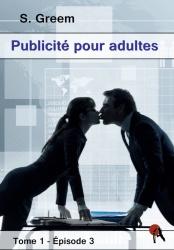 S. Greem - Publicité pour adultes T1E3