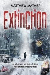 M. Mather - Extinction