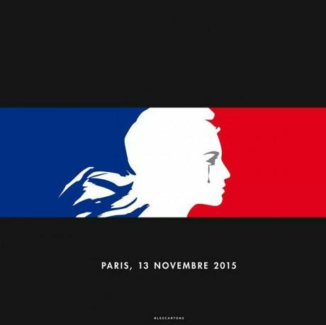 Paris 13-11-2015