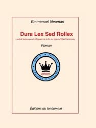 E. Neuman - Dura lex sed rollex