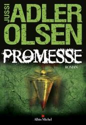 J. Adler-Olsen - Promesse