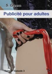 Publicité pour Adultes 2.3