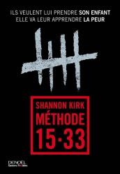 S. Kirk - Méthode 15-33