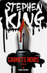 S. King - Carnets noirs
