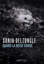 S. Delzongle - Quand la neige danse