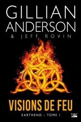 G. Anderson & J. Rovin - Earthend 1