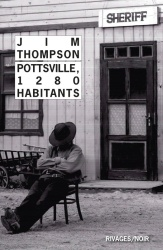 J. Thompson - Pottsville, 1280 habitants