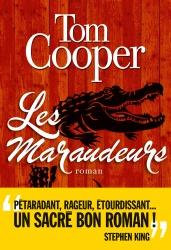 T. Cooper - Les Maraudeurs