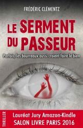 F. Clémentz - Le Serment du Passeur