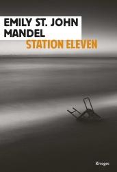 ESJ Mandel - Station Eleven