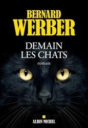 B. Werber - Demain Les Chats