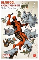 S. Petrucha - Deadpool