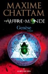 M. Chattam - Autre-Monde T07