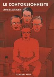 C. Clevenger - Le contorsionniste