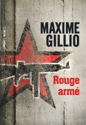 M. Gillio - Rouge Armé
