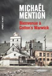 M. Mention - Bienvenue à Cotton's Warwick