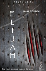 N. Boudou - Elijah