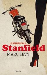 M. Levy - La dernière des Stanfield