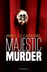 A. Carbonel - Majestic Murder