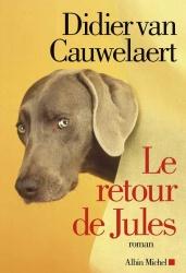 D. Van Cauwelaert - Le retour de Jules